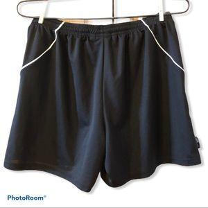 ADIDAS Clima365 black running shorts